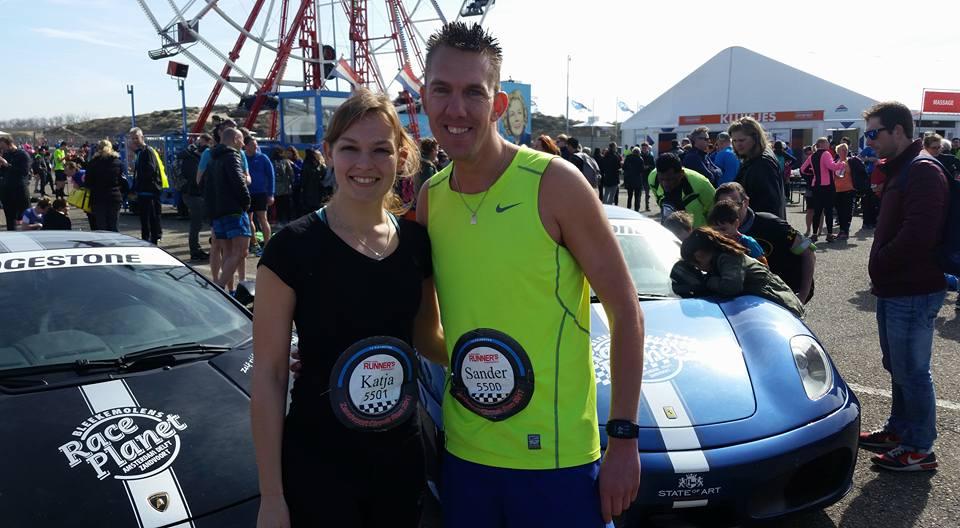 Runner's World Zandvoort Circuit Run 2017