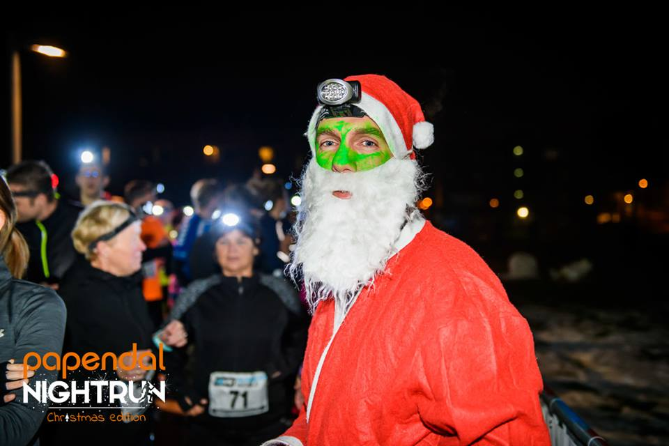Papendal Night Run *Christmas Editie*