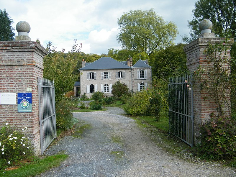 Hardlopen in Frankrijk
