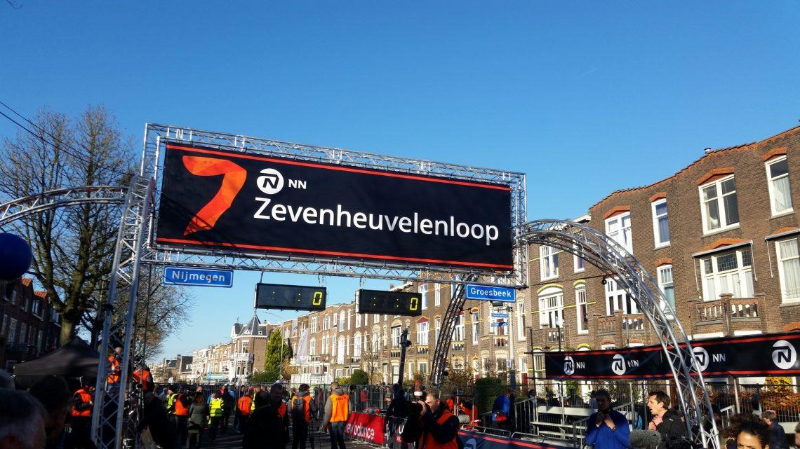 NN Zevenheuvelenloop 2018