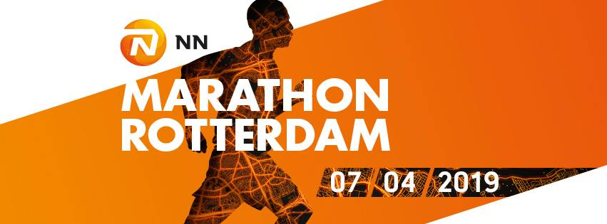 AA 1/4 Marathon Rotterdam
