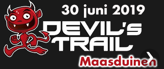 Devils Trail Maasduinen