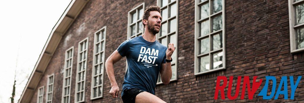Run2Day Clinic Robert Lathouwers