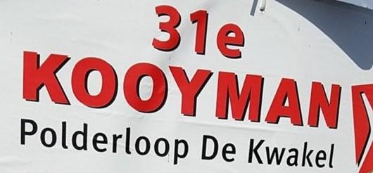 31ste Kooyman Polderloop