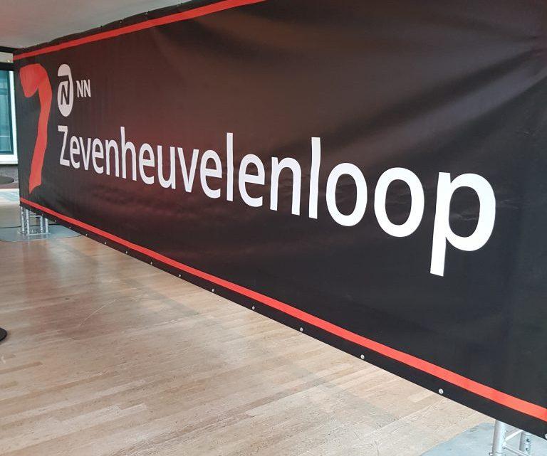 Persconferentie NN Zevenheuvelenloop 2019