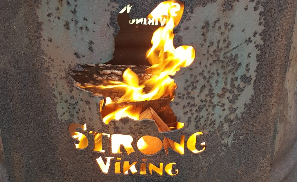 Strong Viking Trail run Wijchen