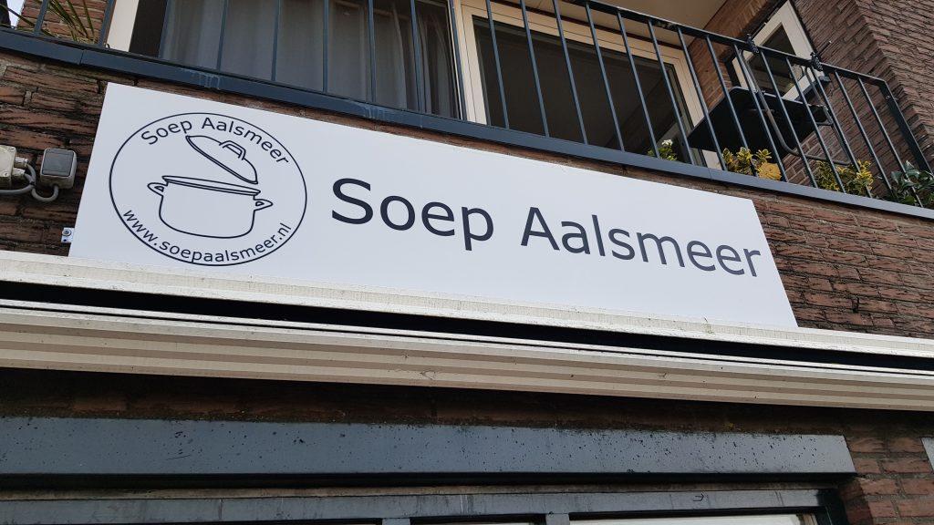 Social Run Soep Aalsmeer