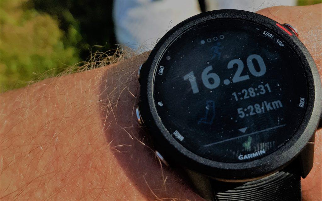 Virtual run AG Antwerp 10 Miles