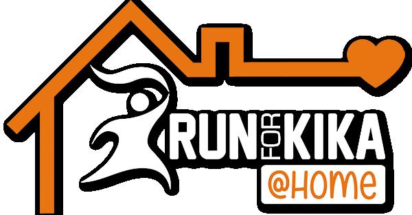 Run for Kika @ Home