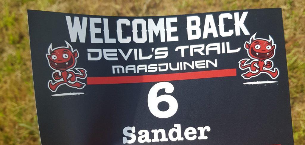 Devils Trail Maasduinen 2021